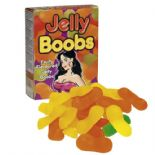 Sexy Gommose ~ Jelly Willies